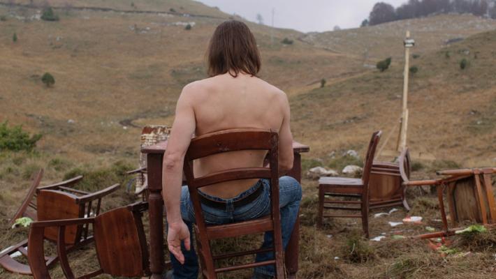 """Scena iz filma """"Zora"""" Dalibora Matanića"""