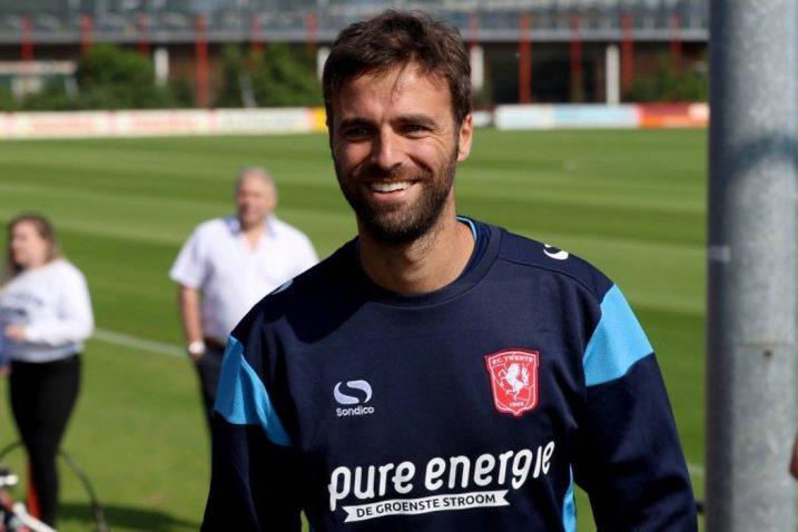 Gonzalo Garcia/Foto: FC Twente