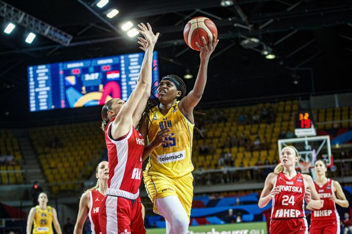 Jonquel Jones/ Foto: FIBA.com