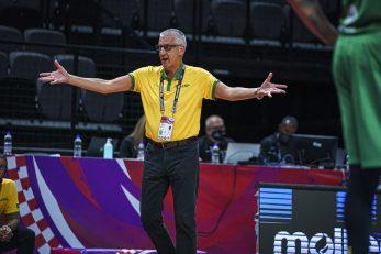 Aco Petrović/Foto: FIBA