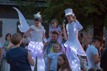 Foto Facebook Ogulinski festival bajki