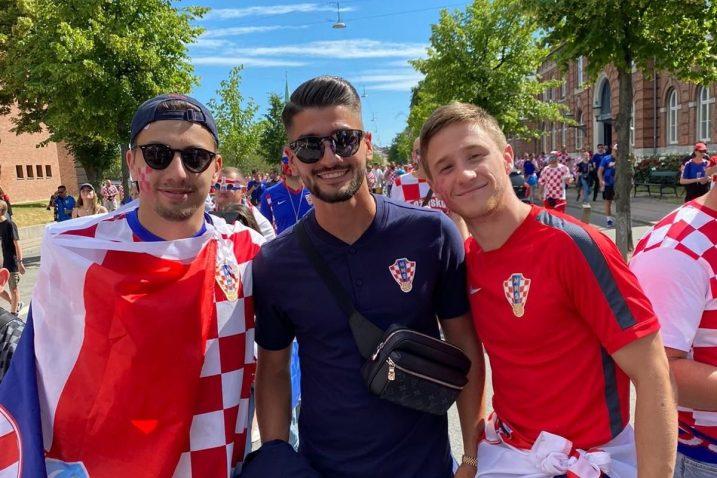 Antonio Rajković, Antonio Mirko Čolak i David Krtolica