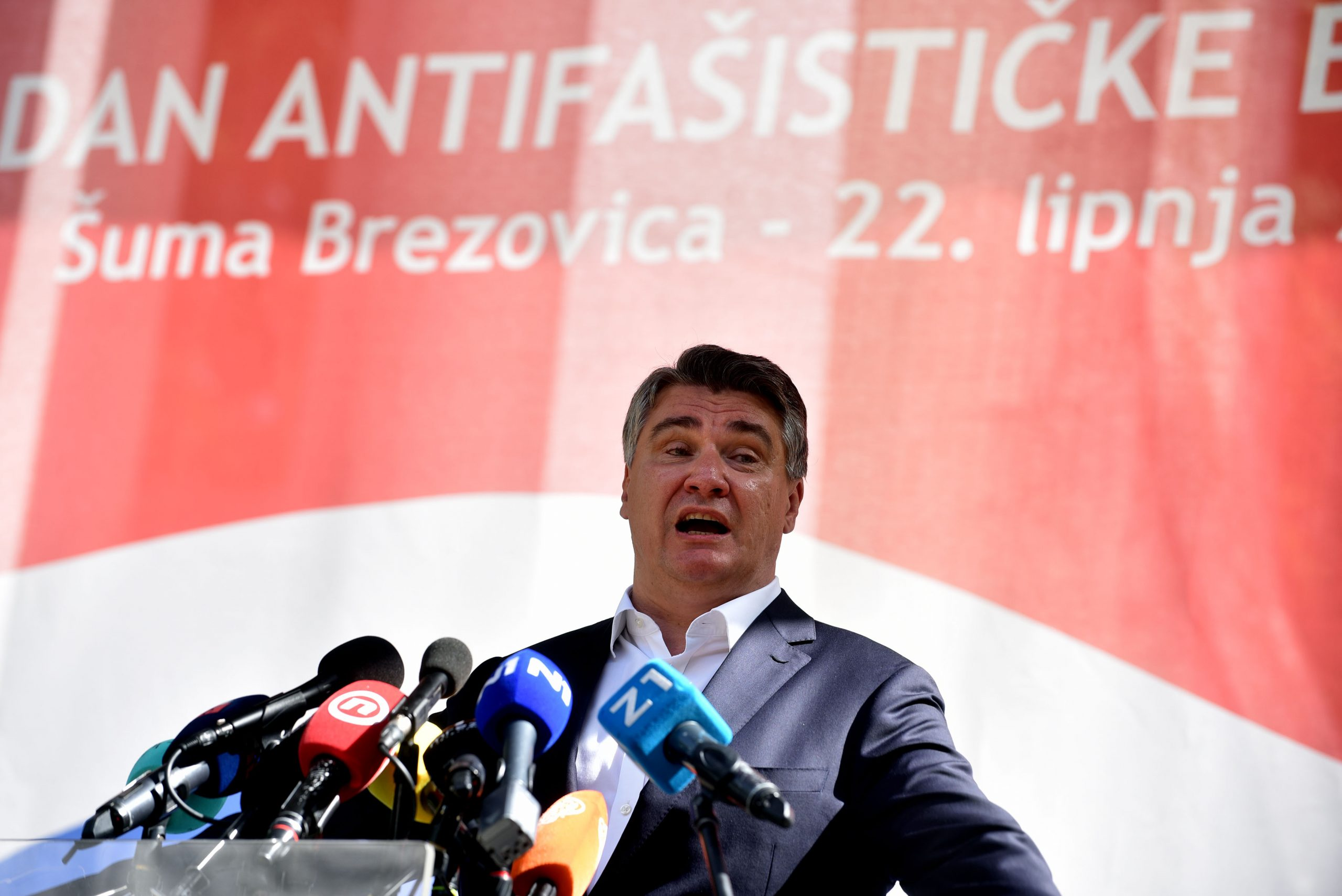 Zoran Milanović / Foto: D. KOVAČEVIĆ