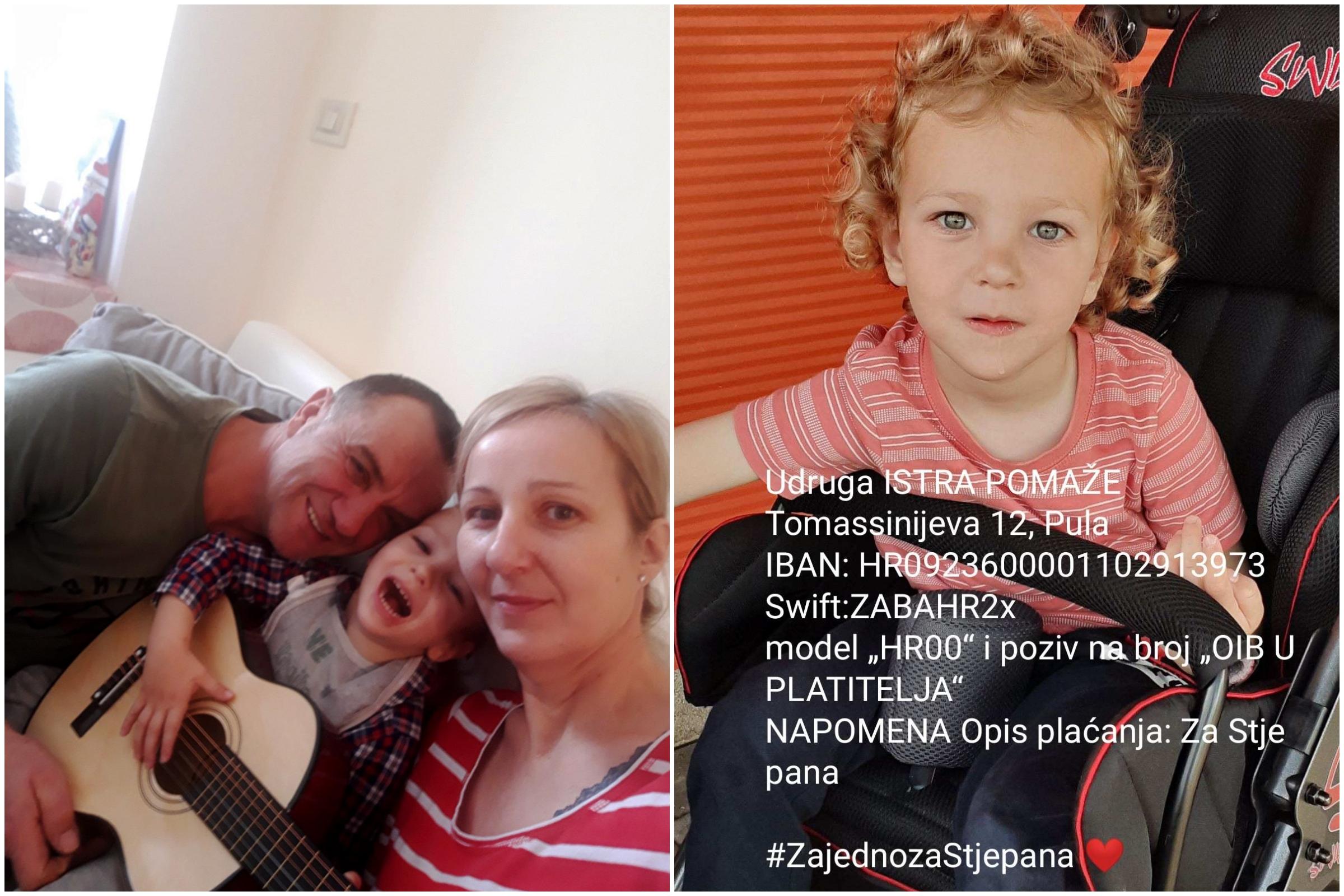 Foto Istra pomaže
