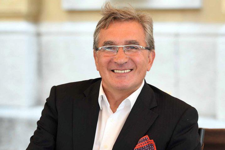 Branko Ivanković/Foto Ivica Tomić