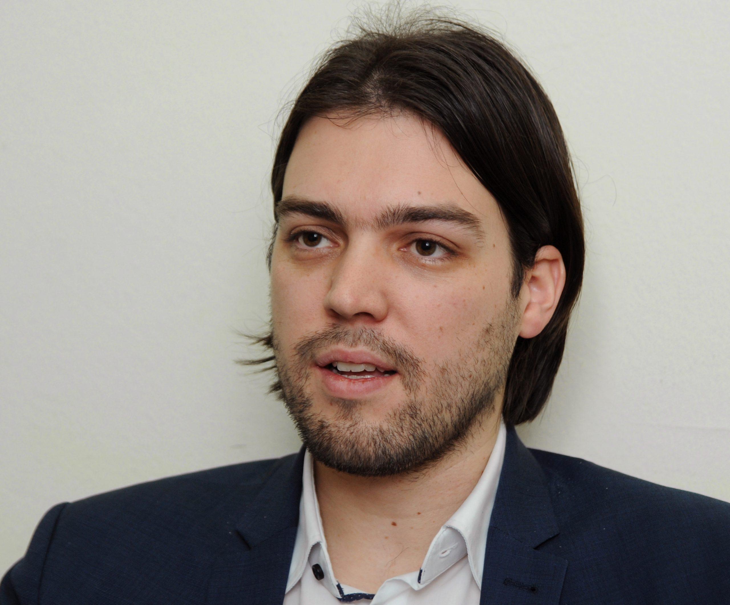 Ivan Vilibor Sinčić / NL arhiva