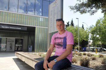 PROLISTAO ALBUM SJEĆANJA - Valter Matošević/Foto Arhiva NL