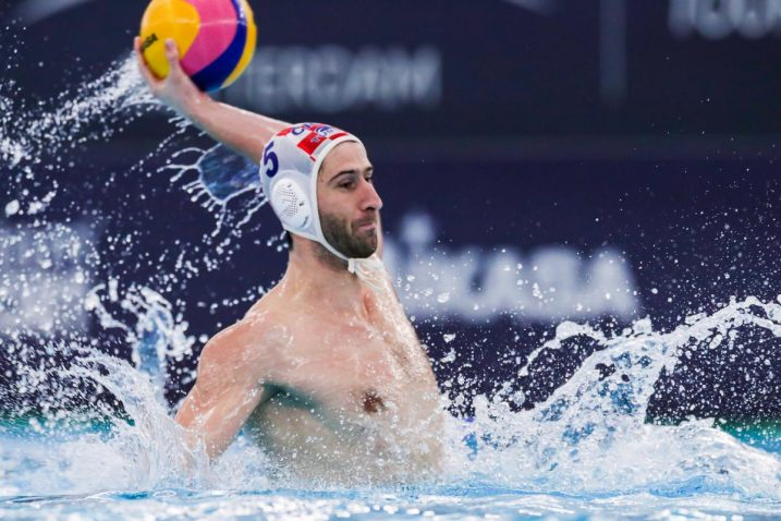 Maro Joković/Foto REUTERS