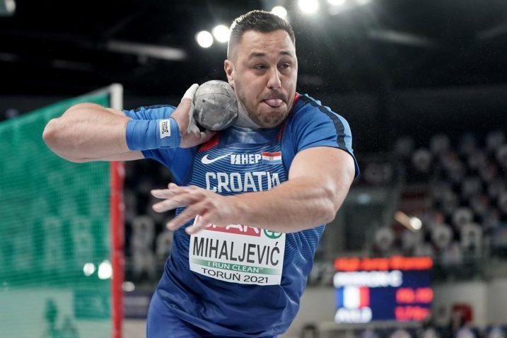 Filip Mihaljević/Foto REUTERS