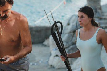 Scena iz filma 'Murina'