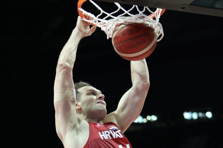 Bojan Bogdanović/Foto PIXSELL