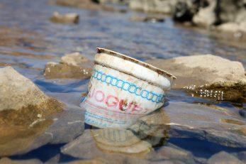 Ispuštanje plastičnog otpada u okoliš, posebno u more, mora se riješiti novim zakonom / Foto DUŠKO JARAMAZ/PIXSELL