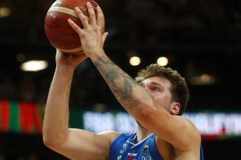 Luka Dončić/Foto REUTERS