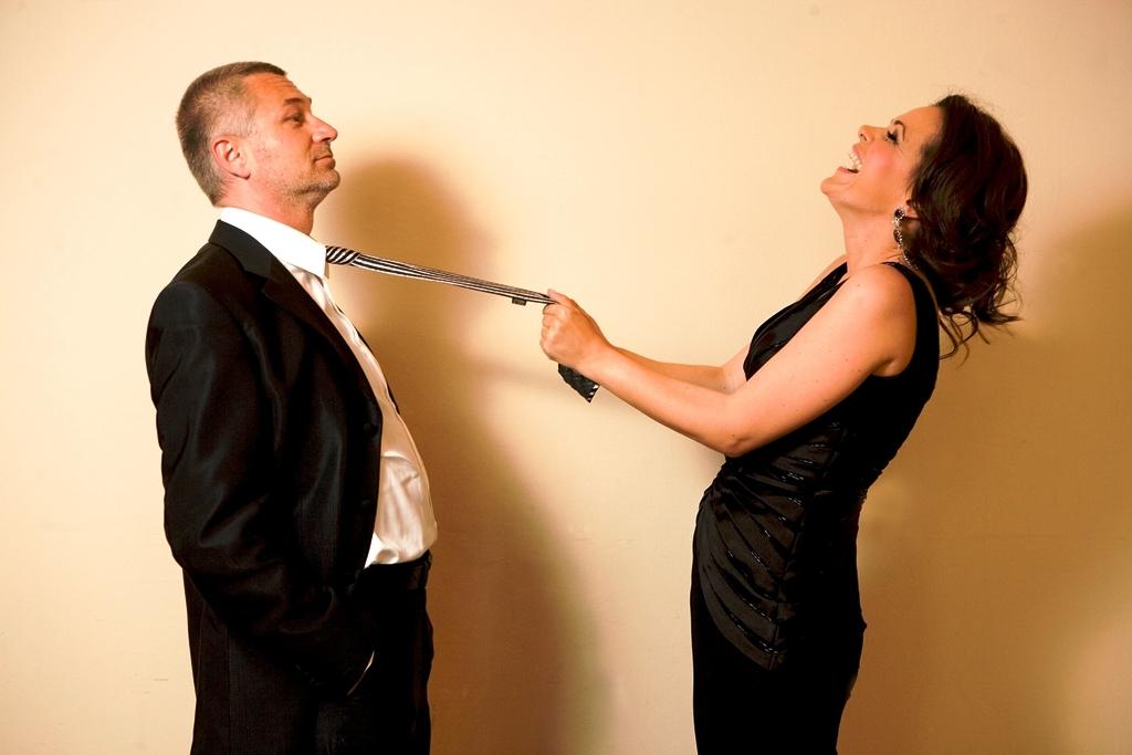 Sandra i suprug Darko iduće godine slave okruglih 30 godina ljubavi