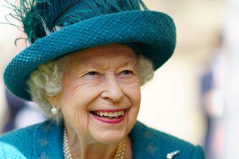 Kraljica Elizabeta II/Foto REUTERS