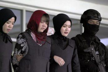 Prizor iz filma »Assasins«