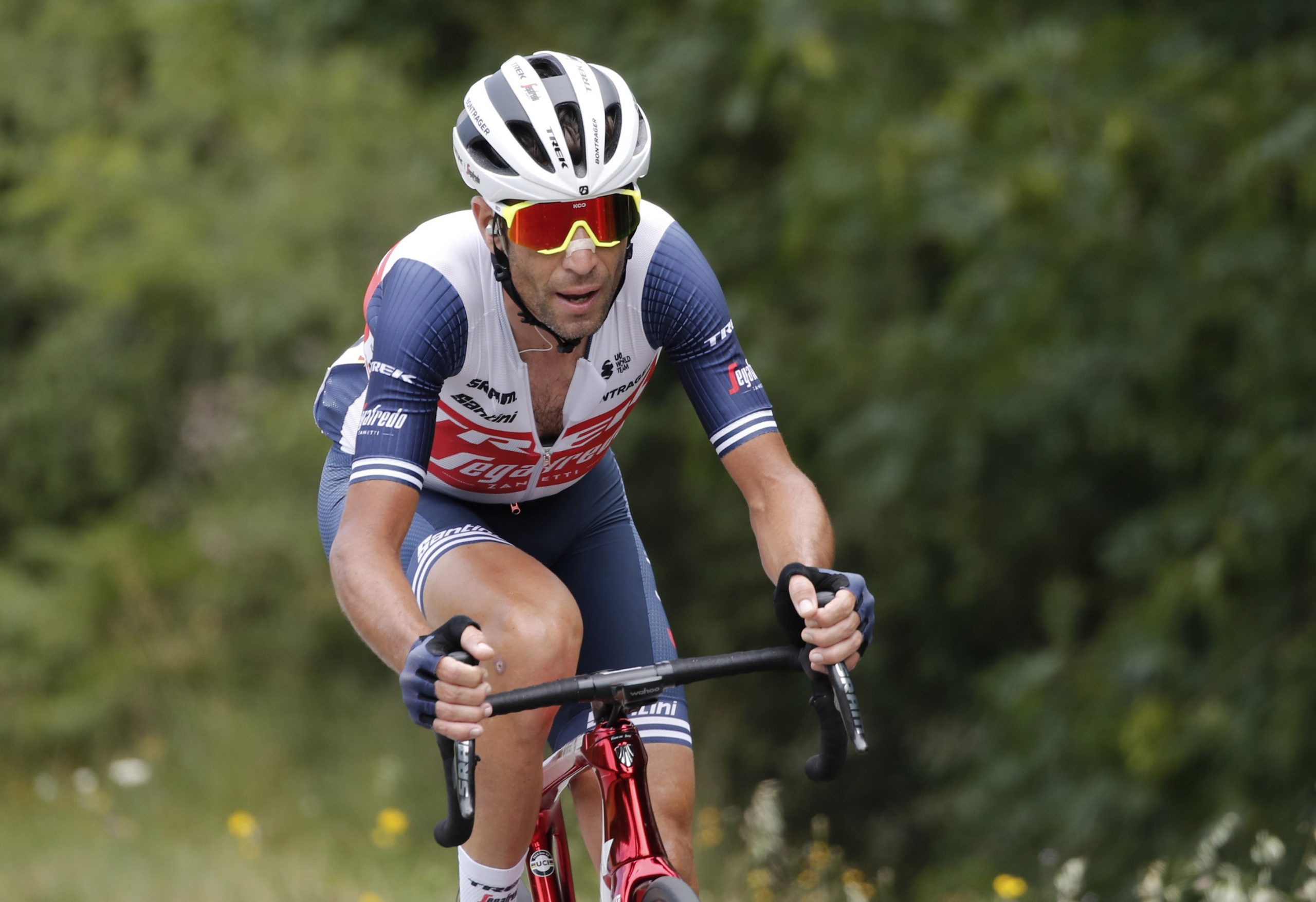 Vincenzo Nibali/Foto REUTERS