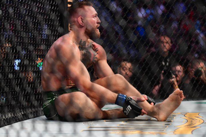 Conor McGregor/Foto REUTERS