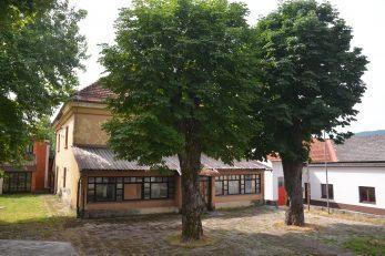 Bivši Lovački dom mogao bi postati novi Društveni dom Vrbovsko / Foto Marinko Krmpotić