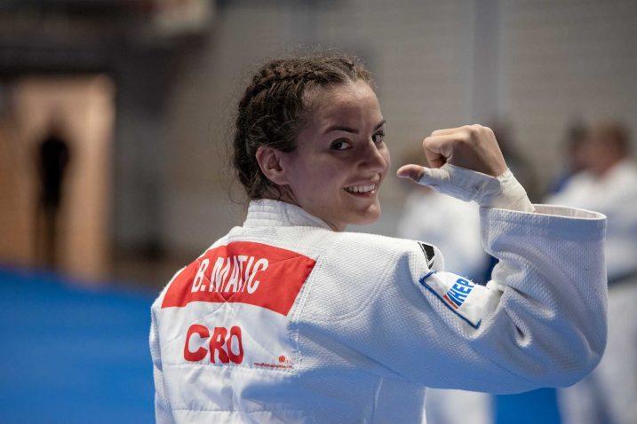 Barbara Matić