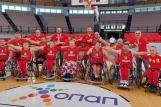 PREGRŠT POHVALA - Hrvatska košarkaška reprezentacija u kolicima