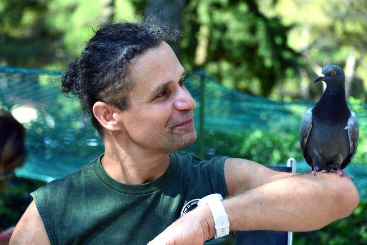 Manuel Jacmenović / Foto Walter Salković