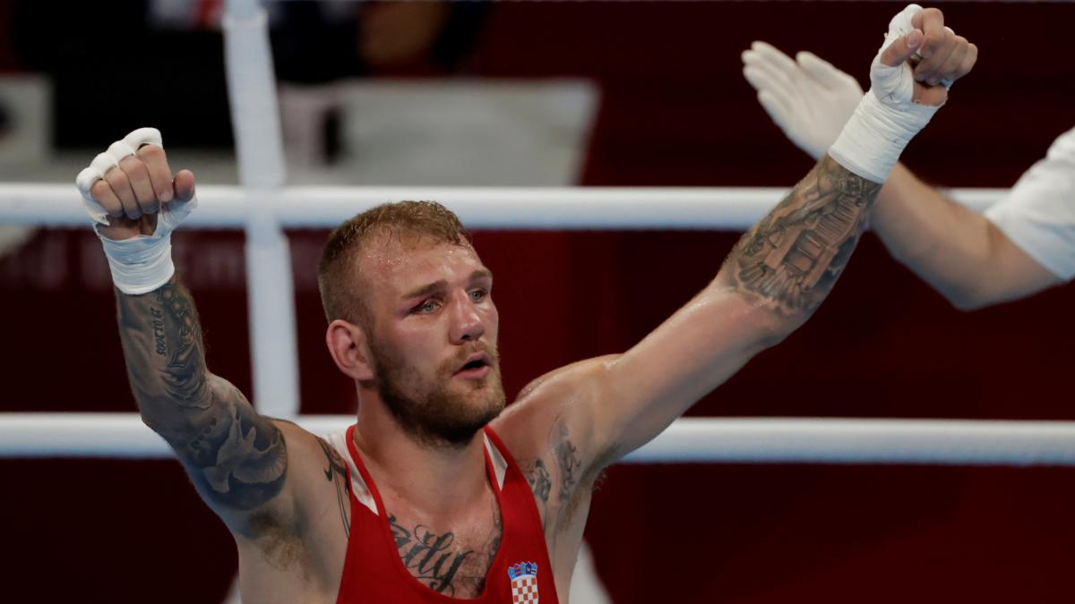 Luka Plantić/Foto REUTERS