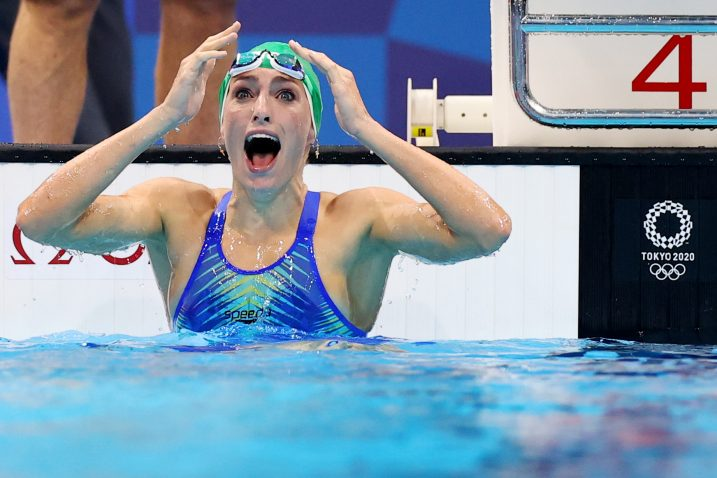 Tatjana Schoenmaker/Foto REUTERS