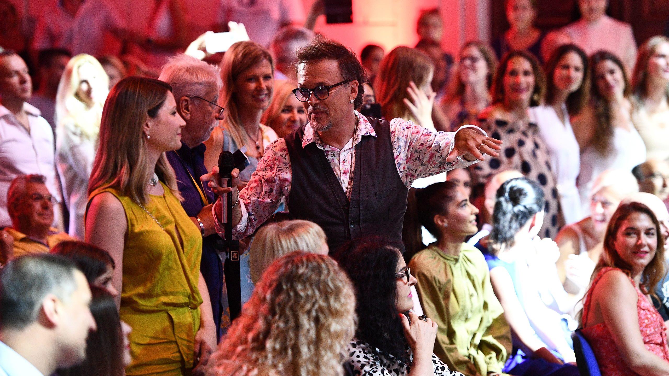 Gibonni među publikom, Foto: ANTE ČIZMIĆ/CROPIX