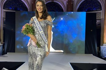 FOTO: PR Miss Universe Hrvatske