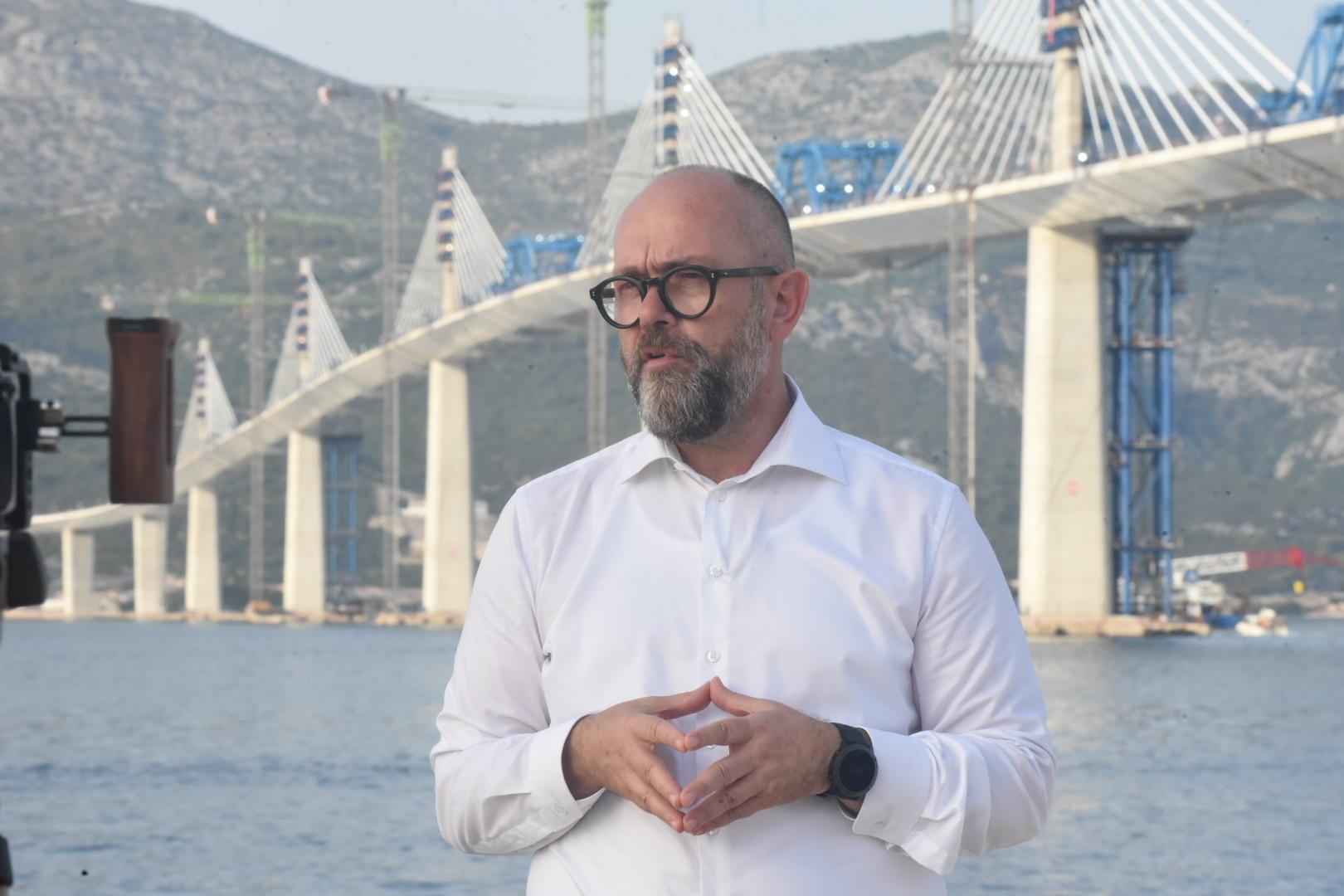 Josip Škorić / Foto: S. DRECHSLER
