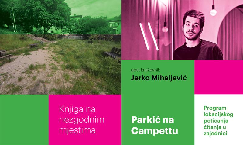 Ilustracija Gradska knjižnica Rijeka