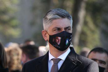Patrik Šegota / Foto Goran Stanzl/PIXSELL