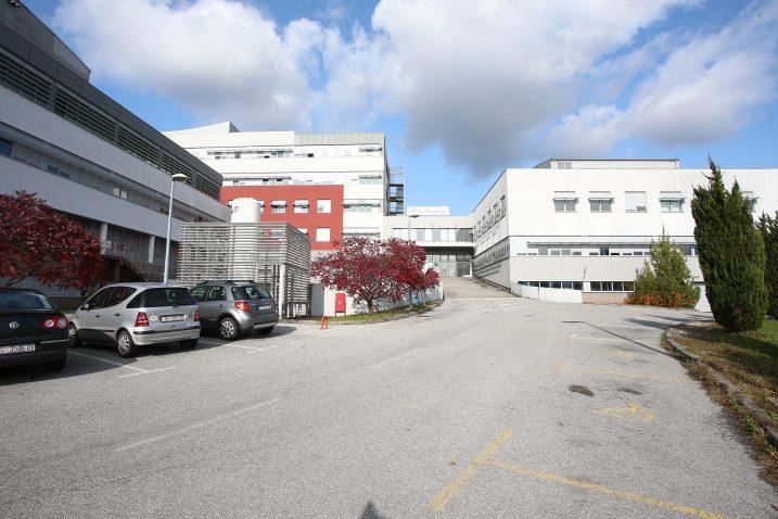 Opća bolnica Zabok / Foto Matija Habljak/PIXSELL