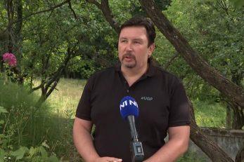 Hrvoje Bujas / Foto Screenshot N1