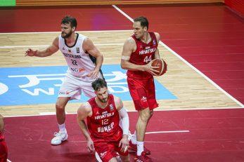 Bojan Bogdanović/Foto: FIBA.com