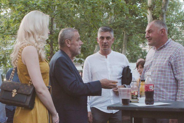 Foto Screenshot iz filma Kumek Darija Juričana
