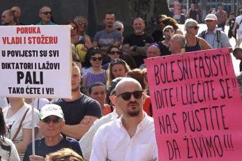 Foto Screenshot Dnevnik Nove TV