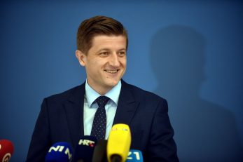 Zdravko Marić / Foto Davor Kovačević