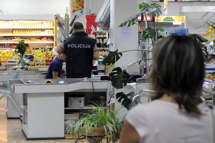 Ilustracija (ne prikazuje trgovinu ni osobe iz teksta) / Foto Damir Škomrlj