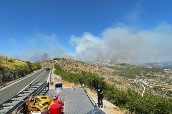 Foto Javna vatrogasna postrojba Grada Trogira