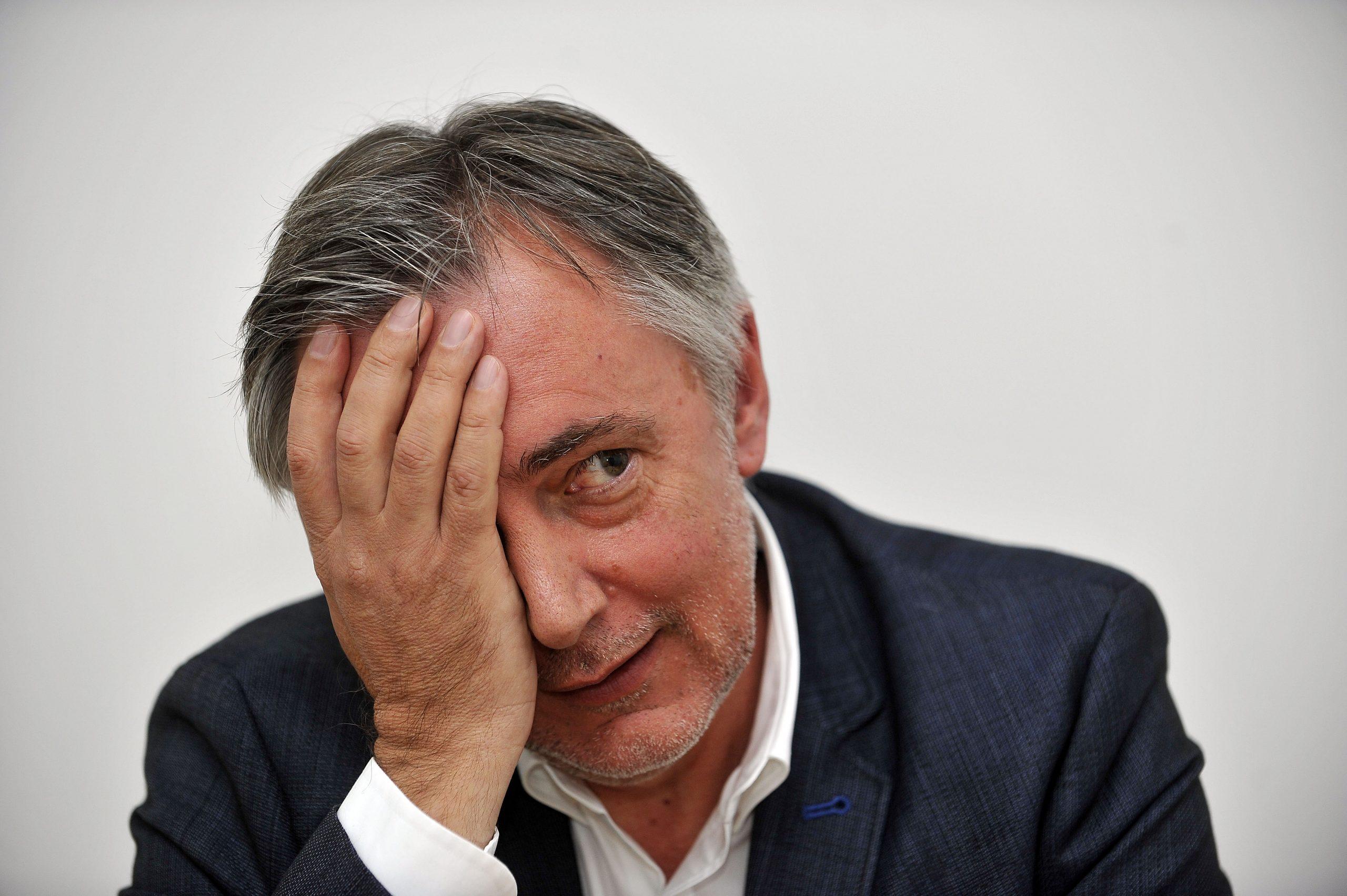 Miroslav Škoro / Foto Davor Kovačević