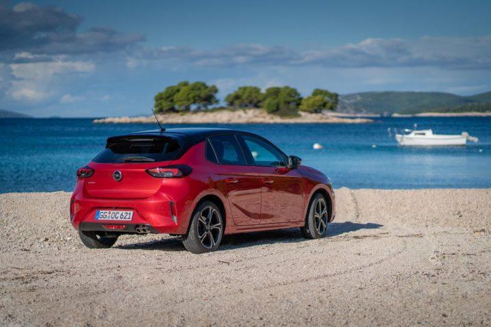 Rekordni srpanj - Opel / Foto Opel