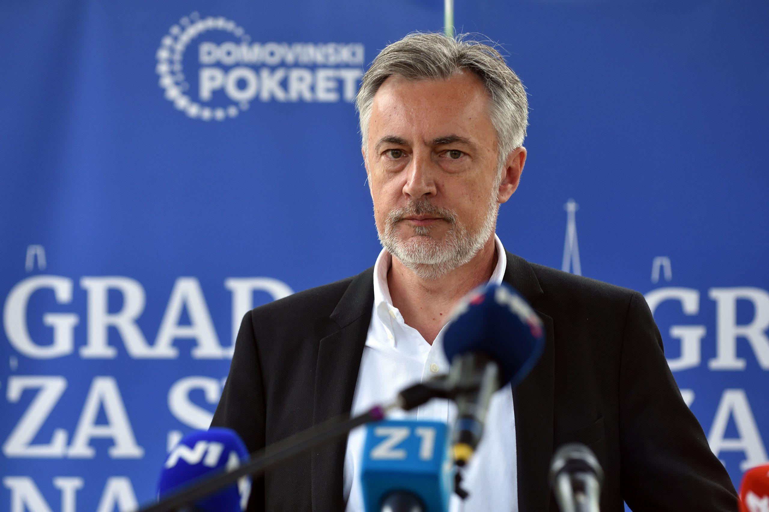 Miroslav Škoro, Foto: D. KOVAČEVIĆ