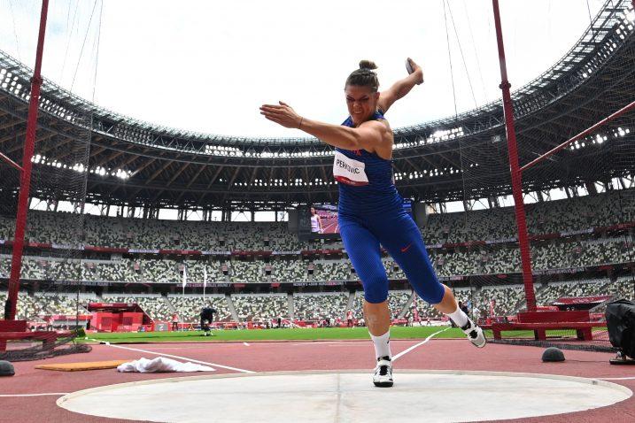 Sandra Perković/Foto REUTERS