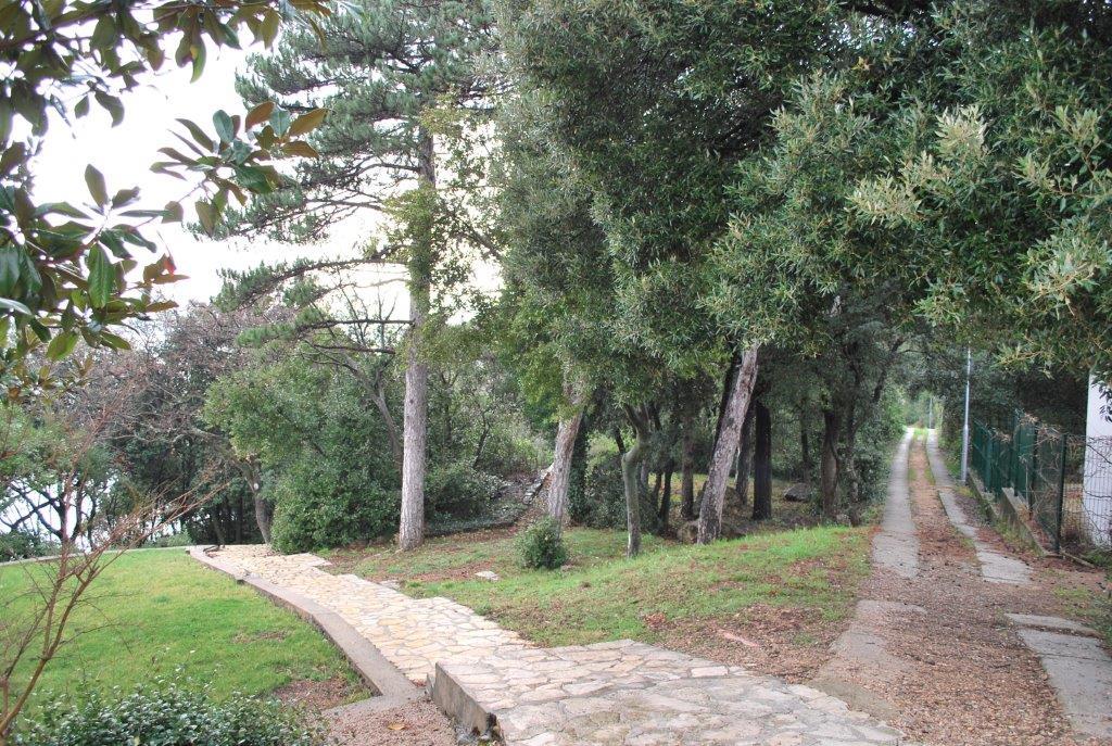 : Europskim sredstvima financirat će se i pješačka staza kroz Park-šumu Dražica / Snimio M. TRINAJSTIĆ