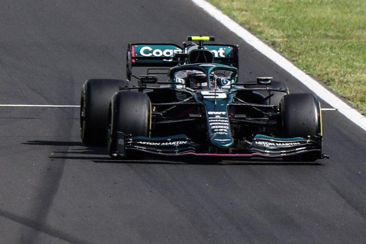 Sebastien Vettel/Foto REUTERS