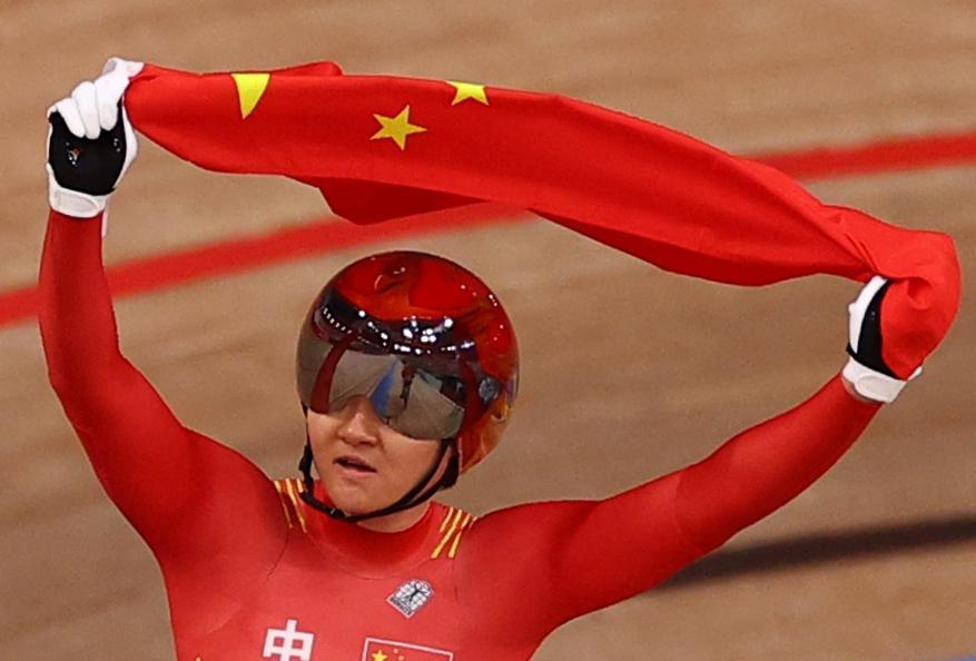 Kinezi još uvijek na vrhu/Foto REUTERS