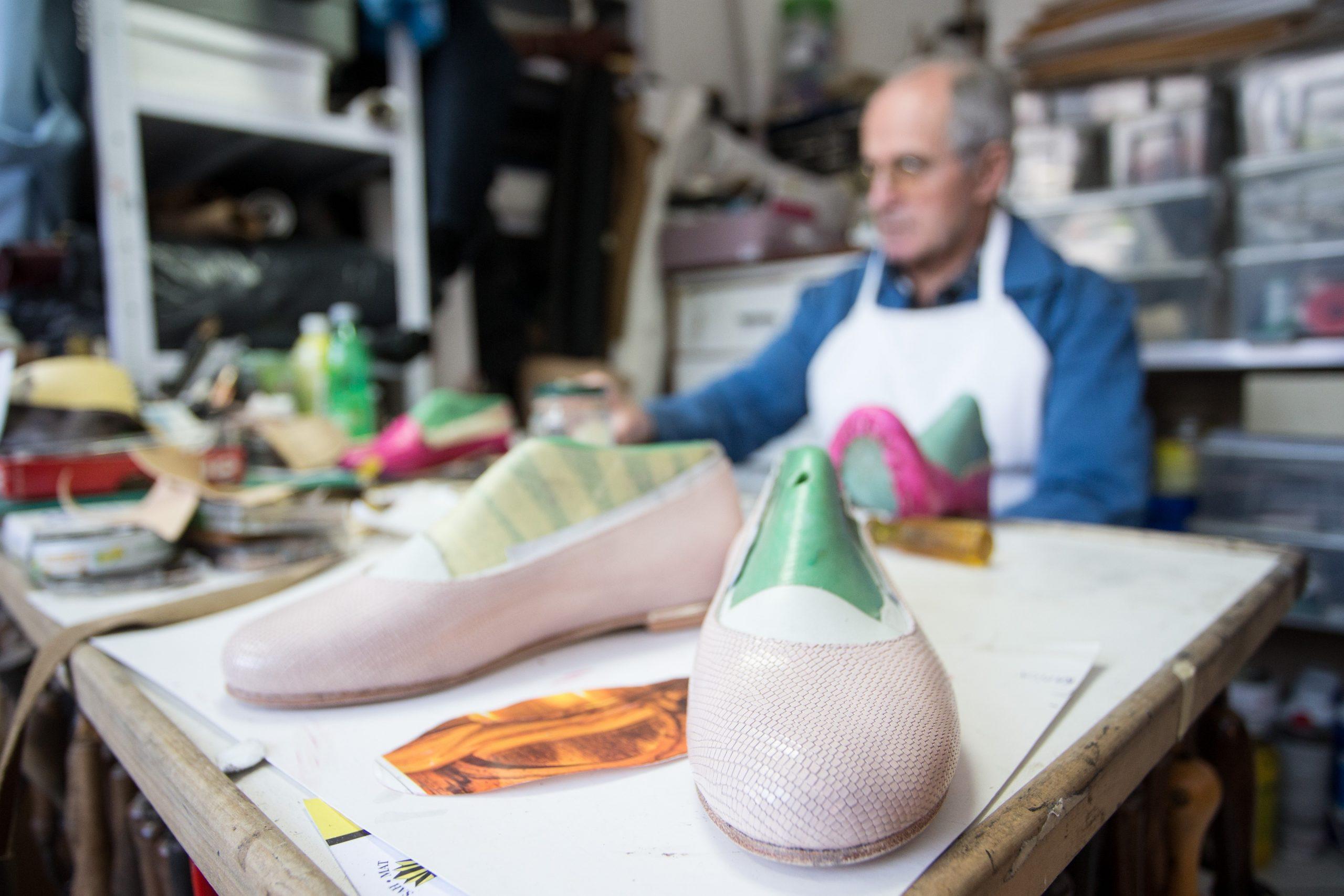 Niži komorski doprinos trebao bi u obrtnika stvoriti osjećaj smanjenja tereta / Foto Davor PUKLAVEC/PIXSELL
