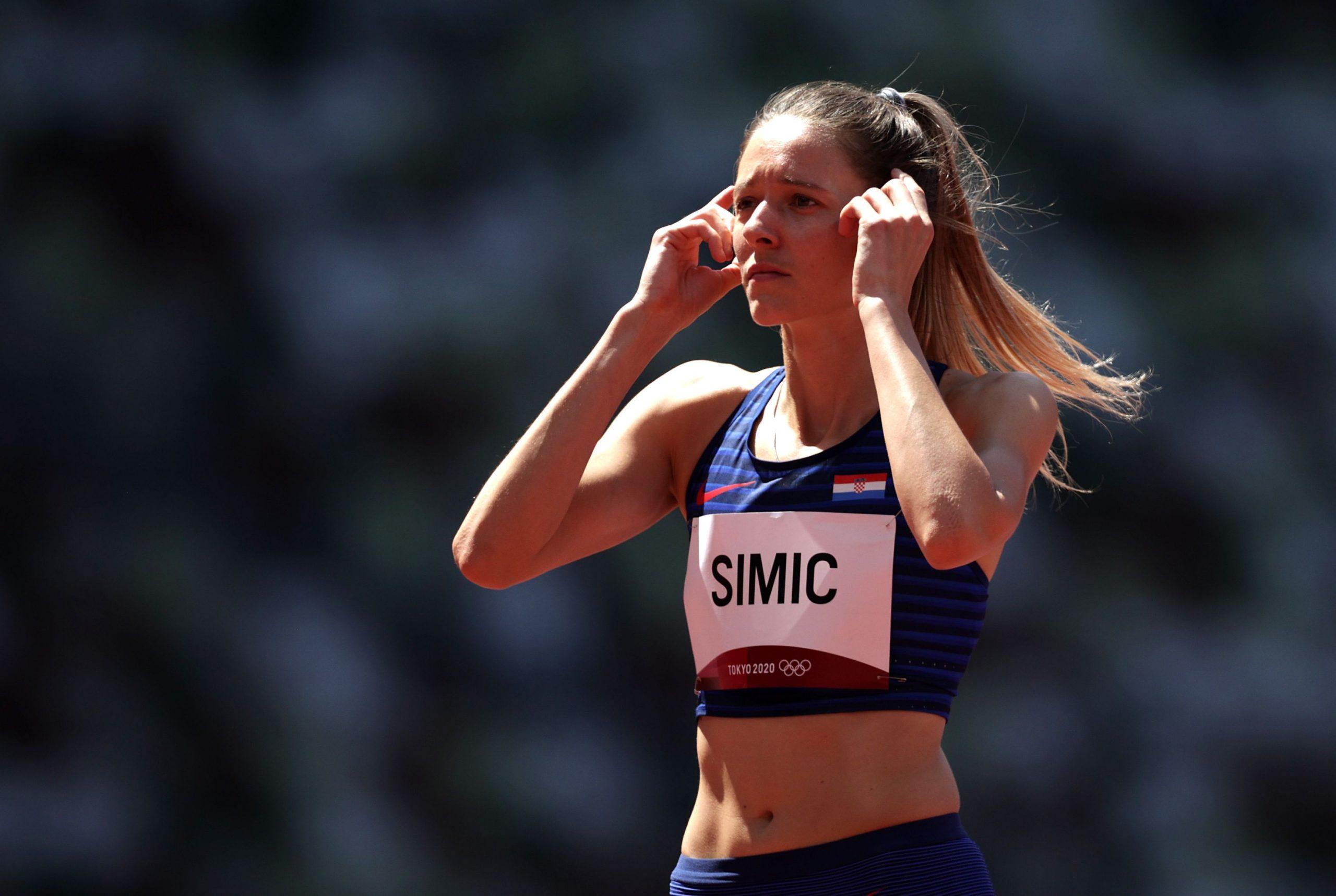 Ana Šimić/Foto REUTERS